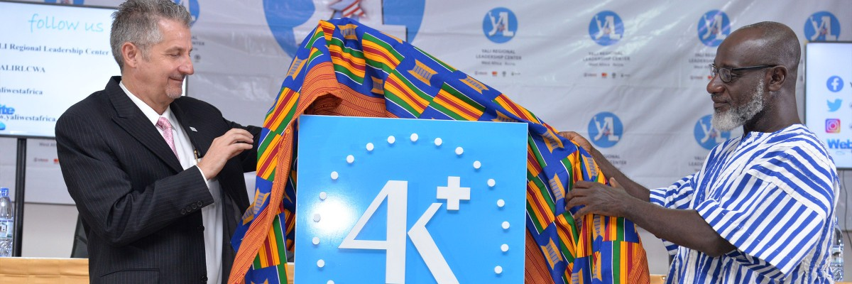 More than 4K YALI Graduates and Counting, West Africa's Regional Leadership Center continues to mold innovative Young Leaders