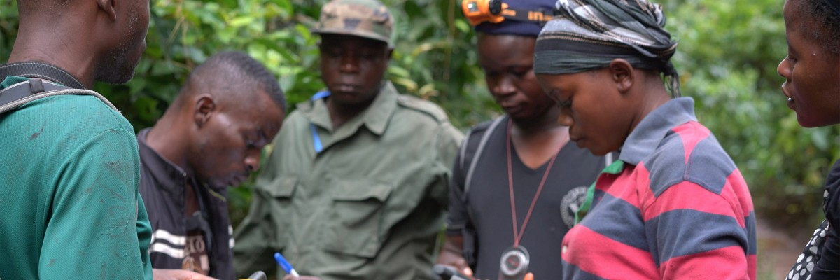 Training Female Community Ecoguards Boosts Protection of Liberia's National Parks